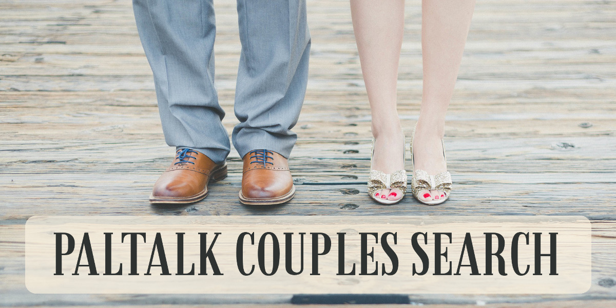 Paltalk Couples Search – All Couples Welcome